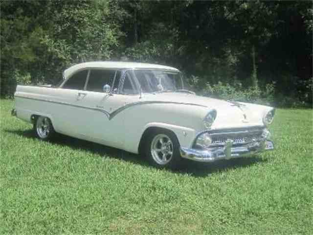 Picture of '55 Victoria - N4GB