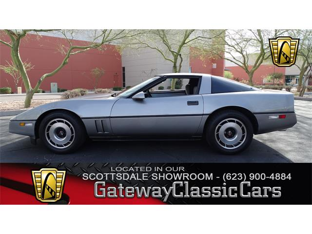 Picture of '85 Corvette - N4GN
