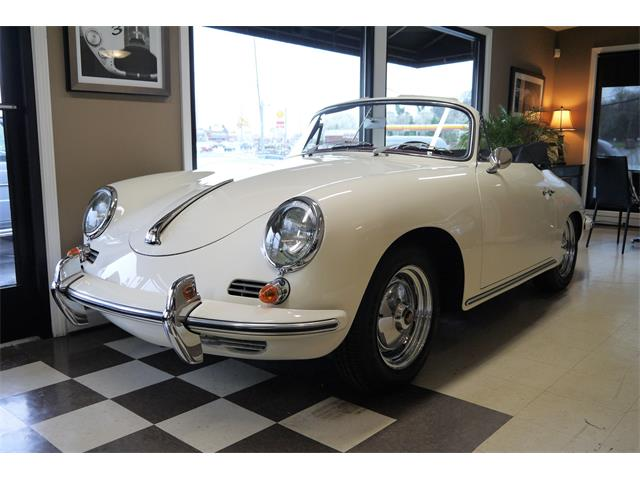 Picture of Classic 1961 356 located in Tennessee Offered by  - MYAW