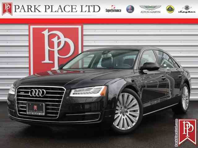 Picture of '15 A8 - N4GX