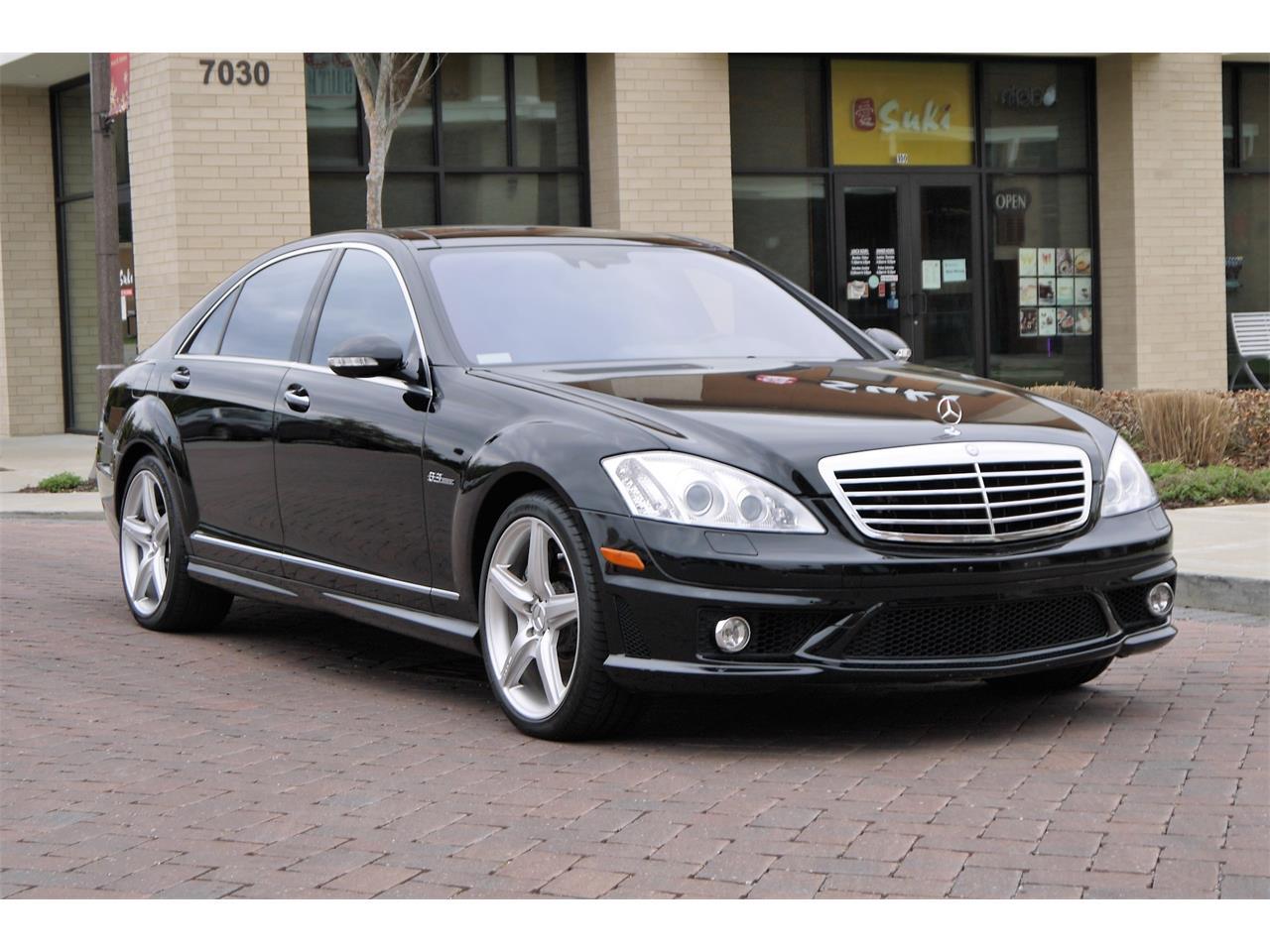 2008 Mercedes-Benz S-Class for Sale | ClassicCars.com | CC ...