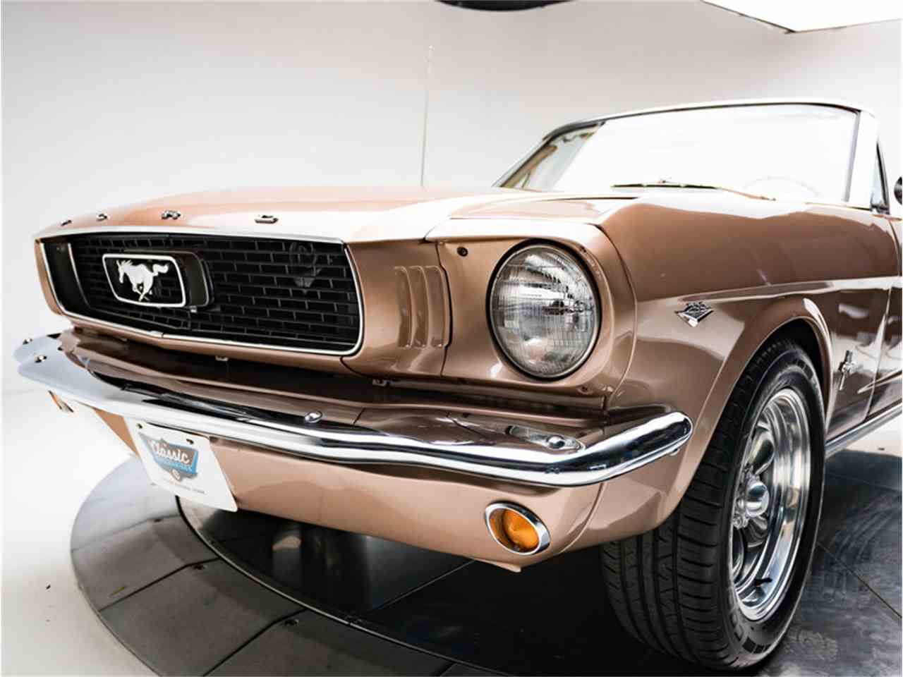 1966 Ford Mustang for Sale | ClassicCars.com | CC-1078898