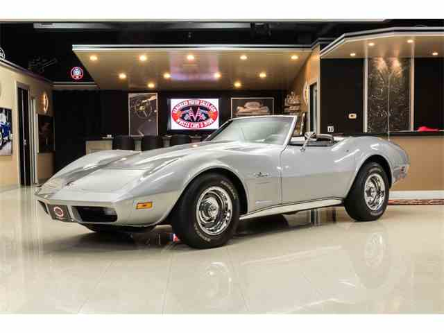 Picture of '74 Corvette - N4HF