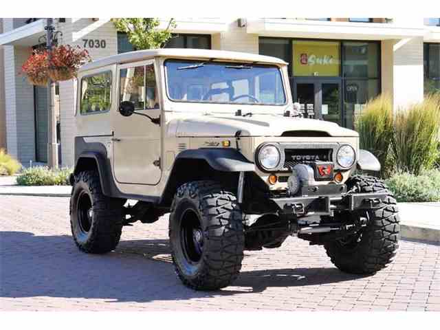 Picture of '74 Land Cruiser FJ - MYAY