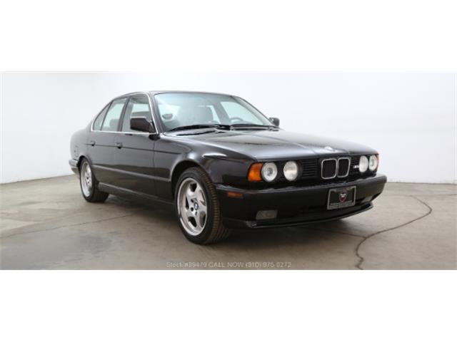 Picture of '91 M5 - N4ID