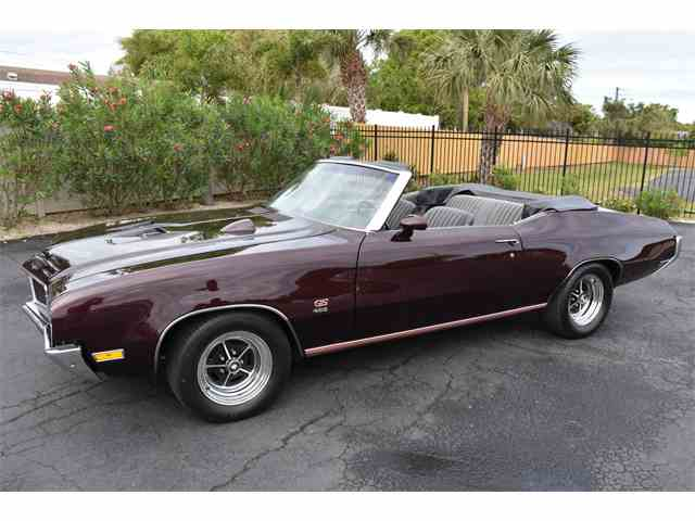 Picture of '70 Skylark - N4IE