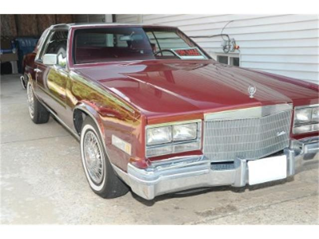 Picture of '84 Eldorado - N4IJ