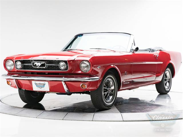 Picture of '66 Mustang GT - N4IL