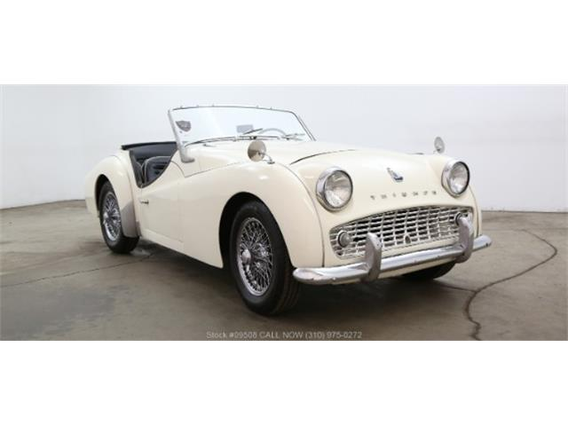Picture of '59 TR3 - N4IN