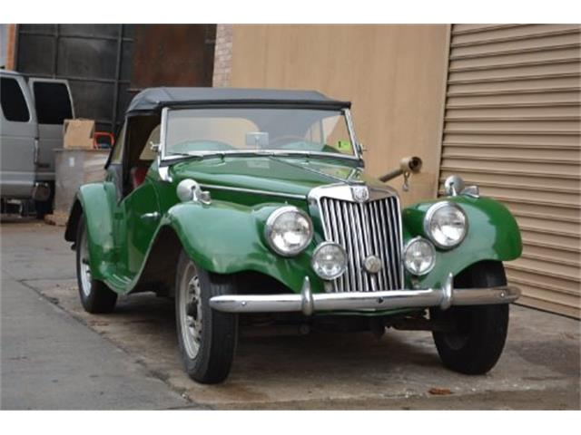 Picture of 1955 TF - $15,000.00 Offered by  - N4IS