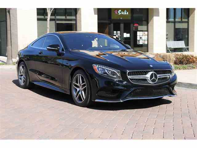 Picture of '16 S-Class - MYB6