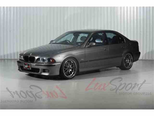 Picture of 2003 M5 - N4K0