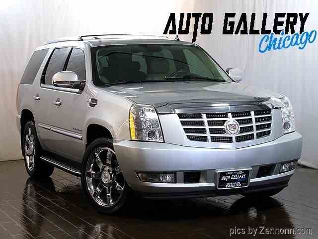 Picture of '10 Escalade - N4KY