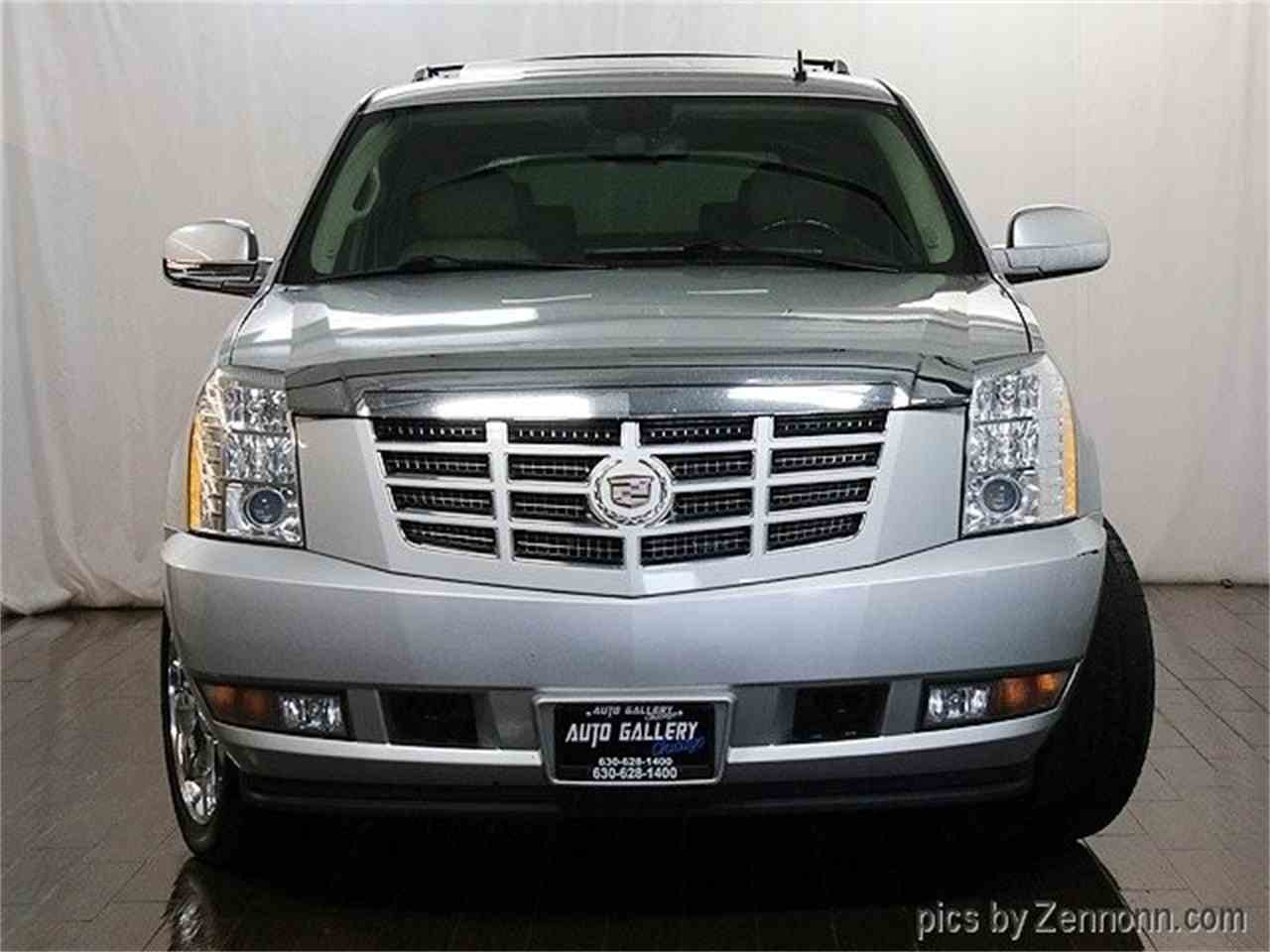 listing for awd envision cadillac luxury ultra image escalade ext supercharged