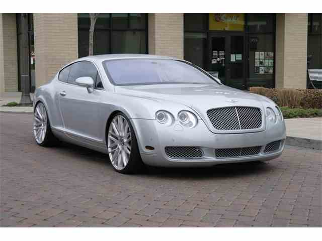 Picture of '05 Continental - MYBB
