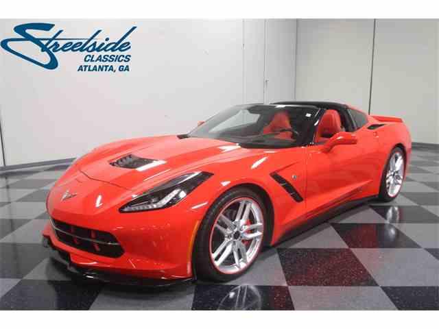 Picture of '14 Corvette - $47,995.00 - N4L6