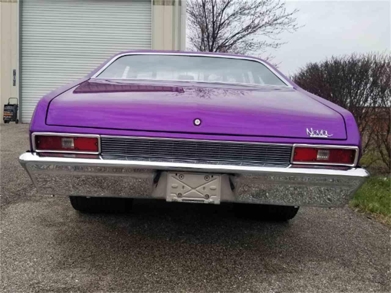 1972 Chevrolet Nova for Sale   ClassicCars.com   CC-1079037