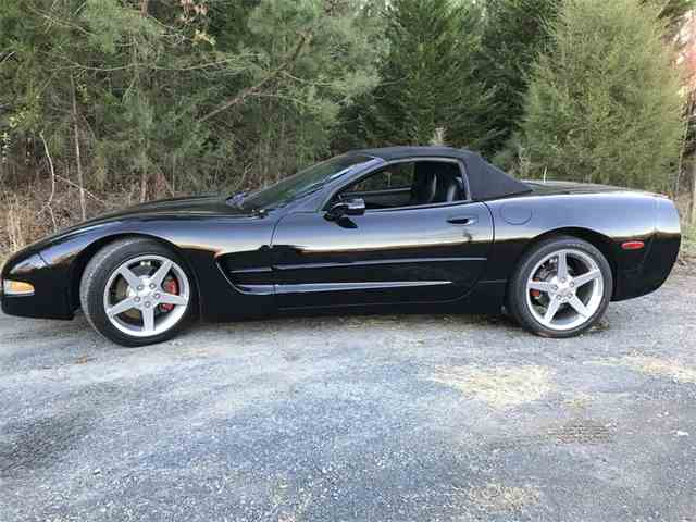 Picture of '99 Corvette - N4LD