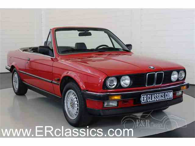 Picture of '88 3 Series - N4M7