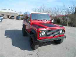 Picture of '91 Defender - N4MA