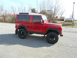 Picture of '91 Defender Offered by a Private Seller - N4MA