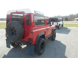 Picture of '91 Defender located in La Grange Kentucky - N4MA