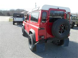 Picture of '91 Land Rover Defender located in La Grange Kentucky Offered by a Private Seller - N4MA