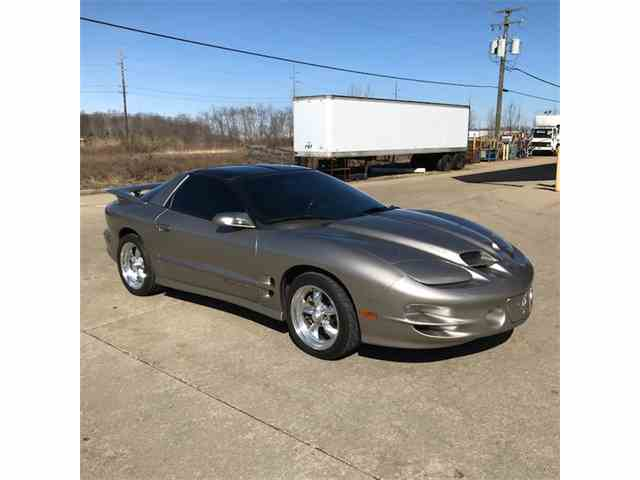 Picture of '00 Pontiac Firebird Trans Am located in Fort Myers/ Macomb, MI FLORIDA - $16,900.00 Offered by More Muscle Cars - N4MO