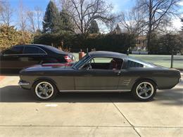 Picture of 1966 Mustang GT located in Colorado - $114,000.00 - N4N1