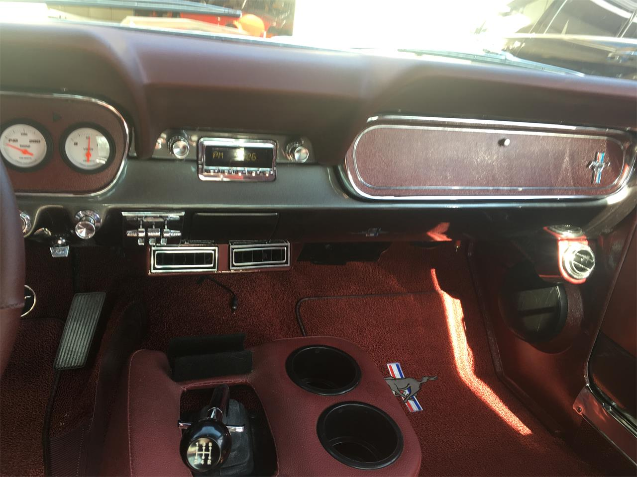 Large Picture of 1966 Ford Mustang GT located in Loveland Colorado Offered by a Private Seller - N4N1