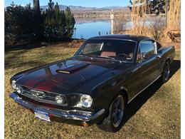 Picture of Classic '66 Mustang GT - $114,000.00 - N4N1