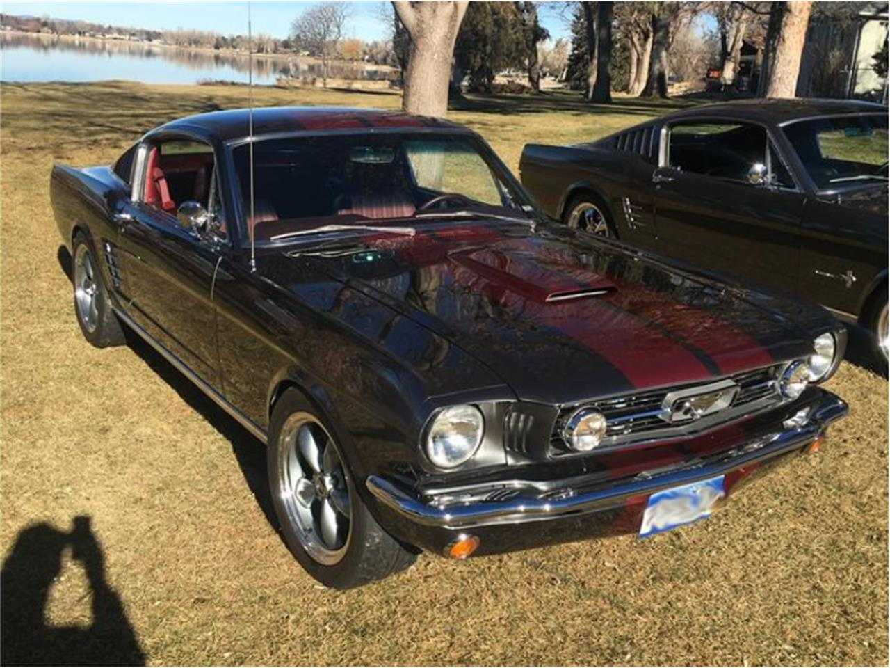 Large Picture of Classic 1966 Ford Mustang GT - N4N1