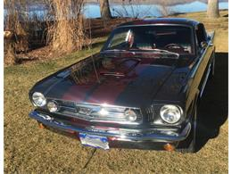 Picture of '66 Ford Mustang GT - $114,000.00 - N4N1