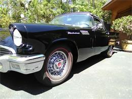 Picture of '57 Thunderbird - $36,999.00 Offered by S & L Classics - N4N2