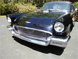 Picture of '57 Ford Thunderbird - $36,999.00 Offered by S & L Classics - N4N2