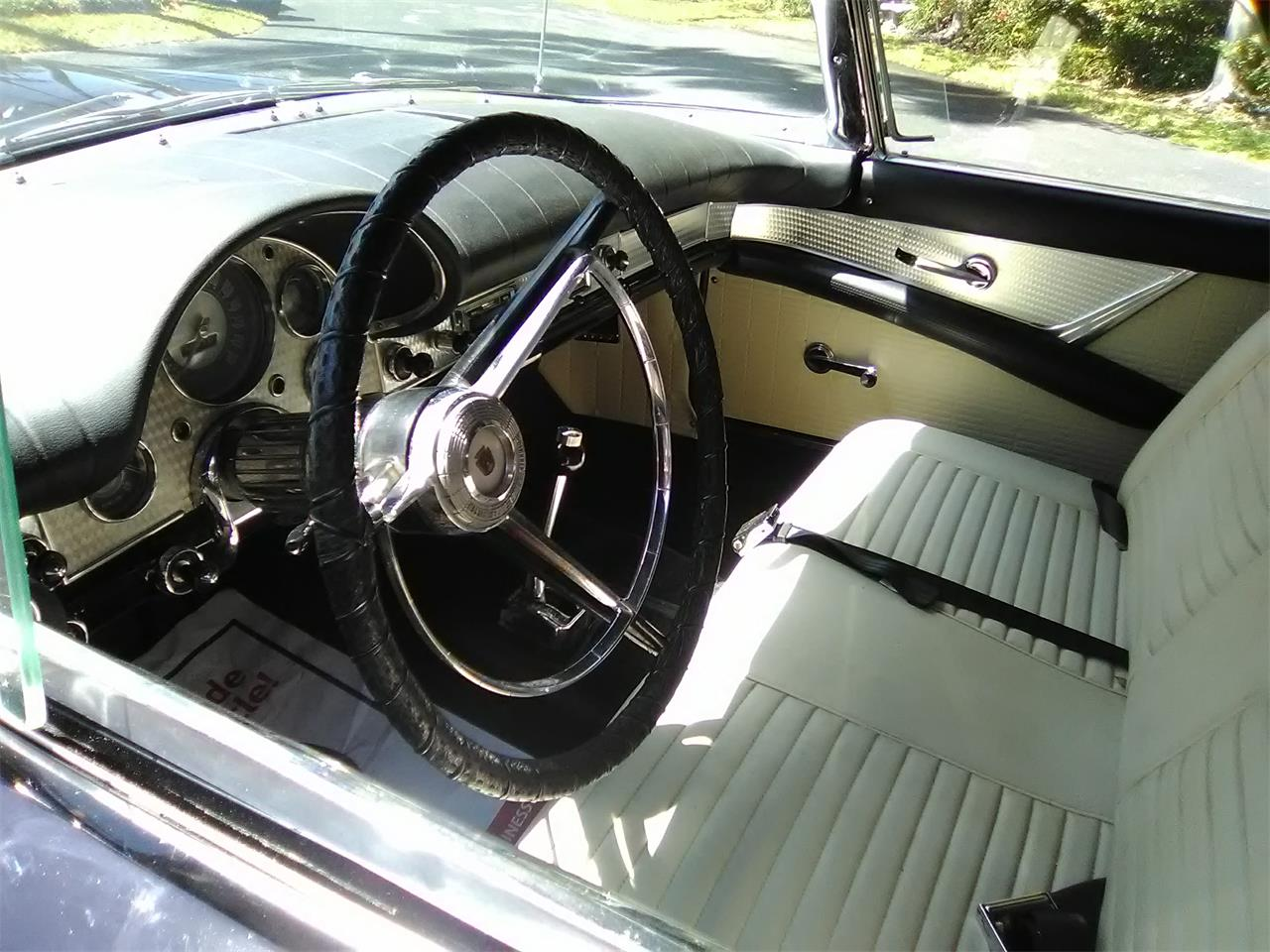 Large Picture of Classic '57 Ford Thunderbird - $36,999.00 - N4N2
