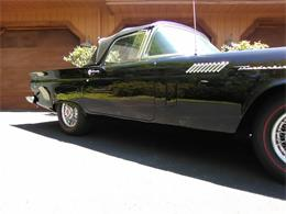 Picture of Classic 1957 Ford Thunderbird Offered by S & L Classics - N4N2