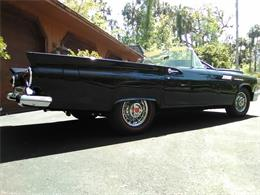 Picture of '57 Ford Thunderbird Offered by S & L Classics - N4N2