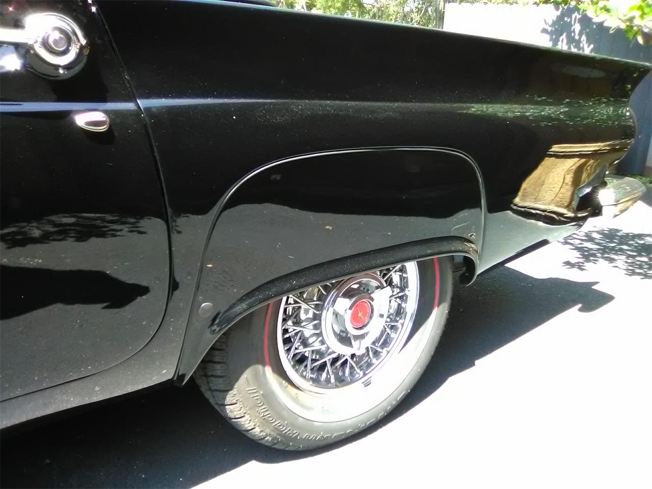 Large Picture of Classic '57 Thunderbird located in Florida - $36,999.00 Offered by S & L Classics - N4N2