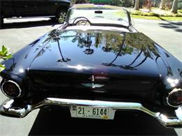 Picture of '57 Thunderbird located in Saint augustine Florida - $36,999.00 Offered by S & L Classics - N4N2