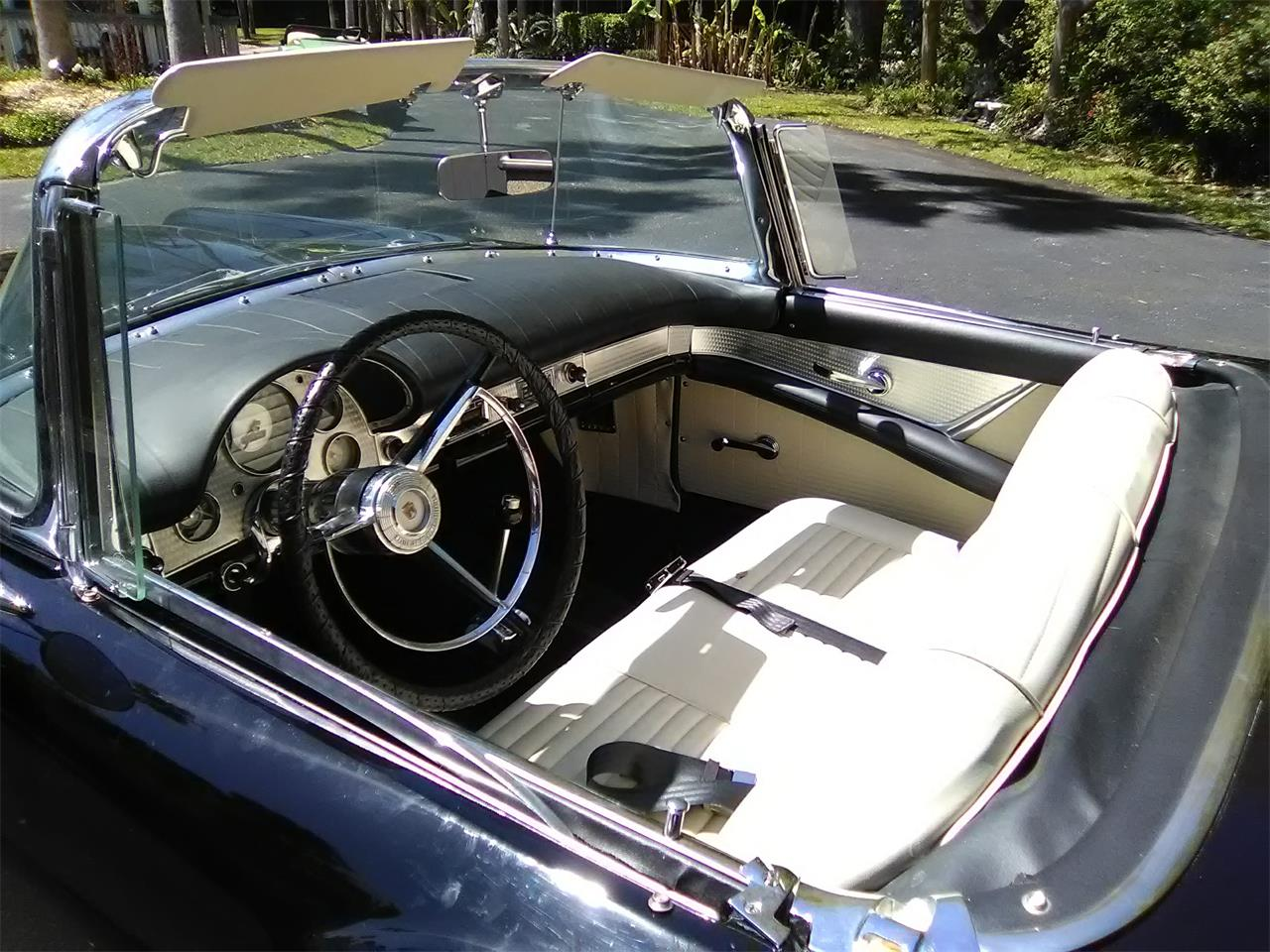 Large Picture of 1957 Thunderbird - $36,999.00 Offered by S & L Classics - N4N2