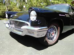 Picture of 1957 Ford Thunderbird Offered by S & L Classics - N4N2