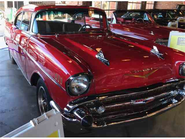 Picture of '57 Bel Air - N4NW