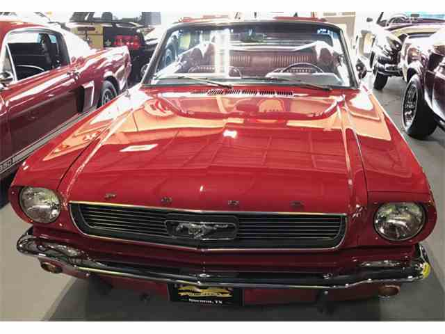 Picture of '66 Mustang - N4O2
