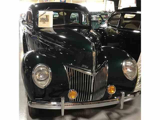 Picture of '39 Sedan - N4OF