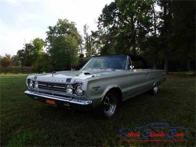 Picture of '67 GTX - N4OR