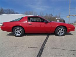 Picture of 1987 Chevrolet Camaro located in Wisconsin Offered by Top Notch Pre-Owned Vehicles - N4OS