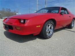 Picture of 1987 Chevrolet Camaro Offered by Top Notch Pre-Owned Vehicles - N4OS