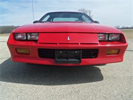 Picture of 1987 Chevrolet Camaro - $7,495.00 - N4OS
