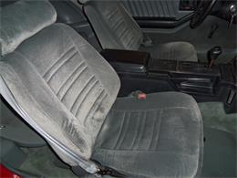 Picture of '87 Chevrolet Camaro located in Jefferson Wisconsin Offered by Top Notch Pre-Owned Vehicles - N4OS